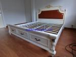 Dipan Classic Bed Furniture