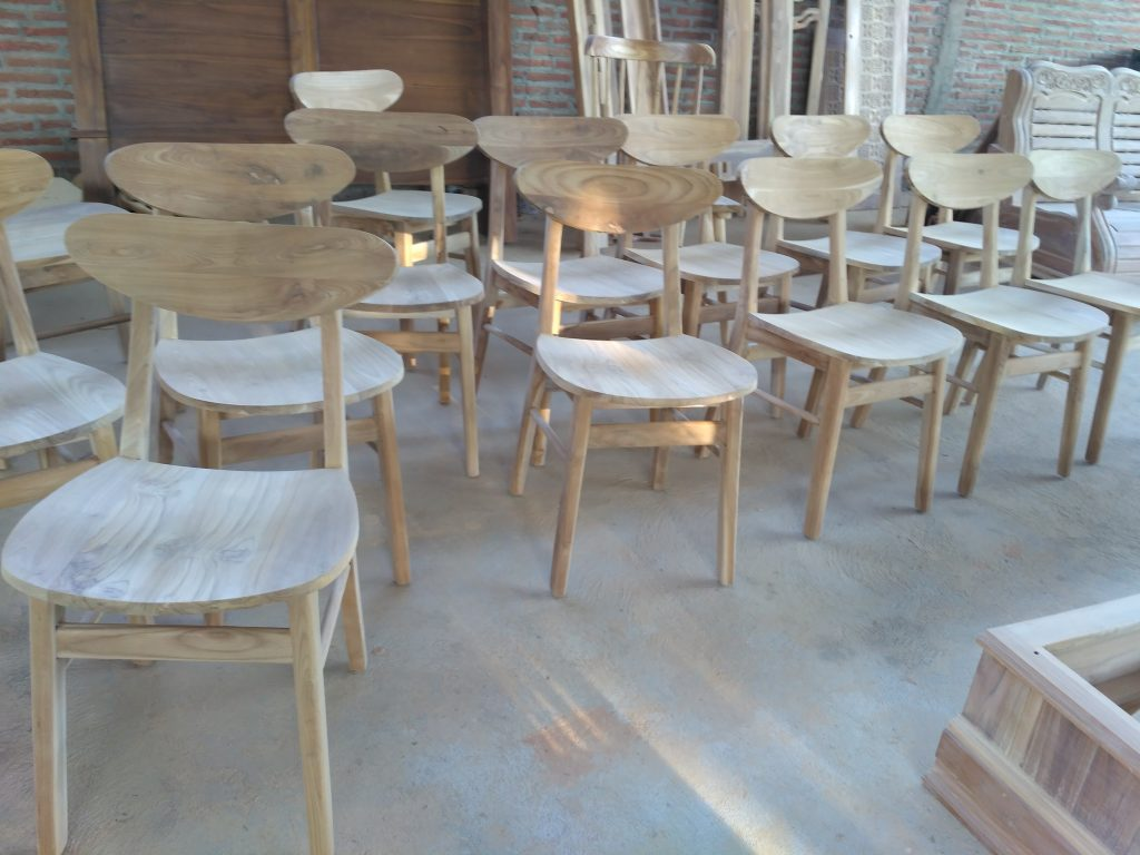 Kursi Cafe Jepara