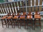 Kursi Bar Minimalis Jepara