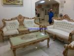 Kursi Tamu Sofa Spanyol