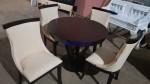 Set Kursi Makan Model Terbaru