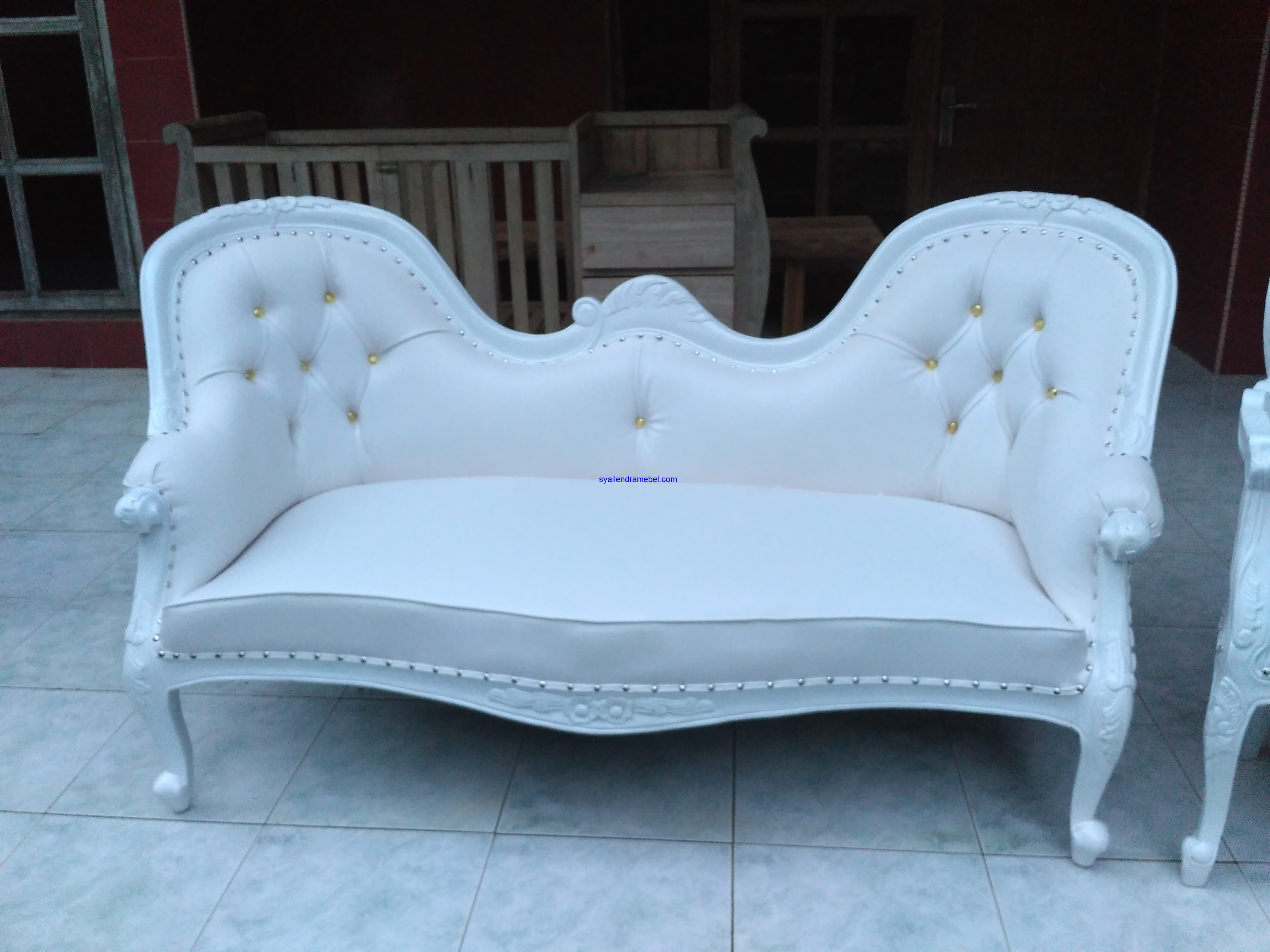 Sofa Decorasi