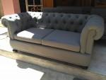 Sofa Santai Depan Tv