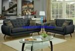 Sofa Set Ruang Tamu Jepara