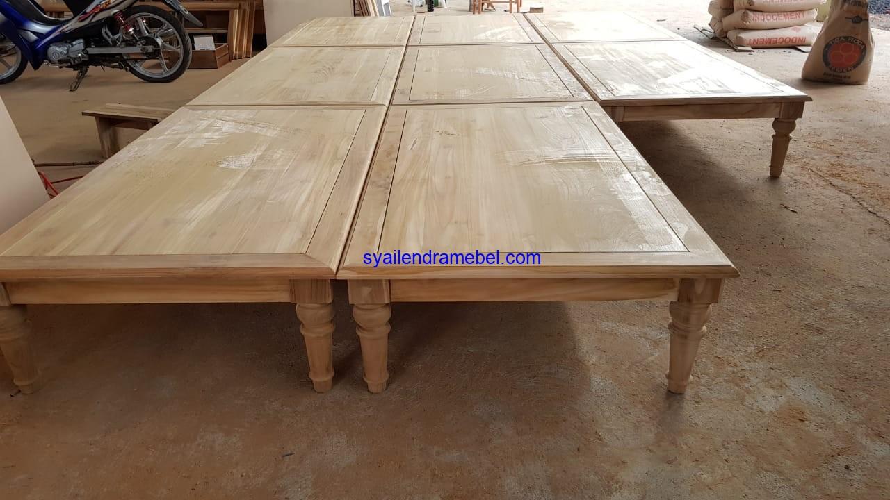 Coffe Table Jati