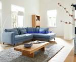 Kursi Sofa Sudut Vintage