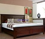 Dipan Tempat Tidur Minimalis Jepara