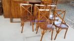 Kursi Makan Cafe Jati Lim