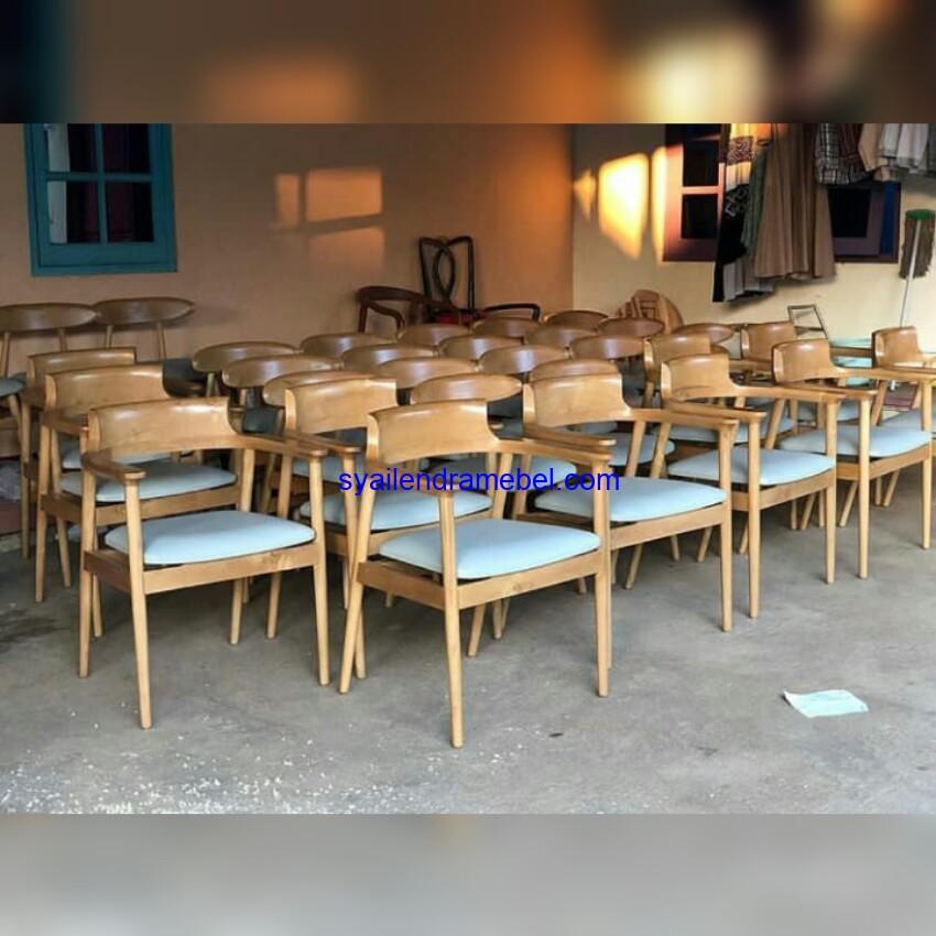 Kursi Cafe Bali Minimalis New