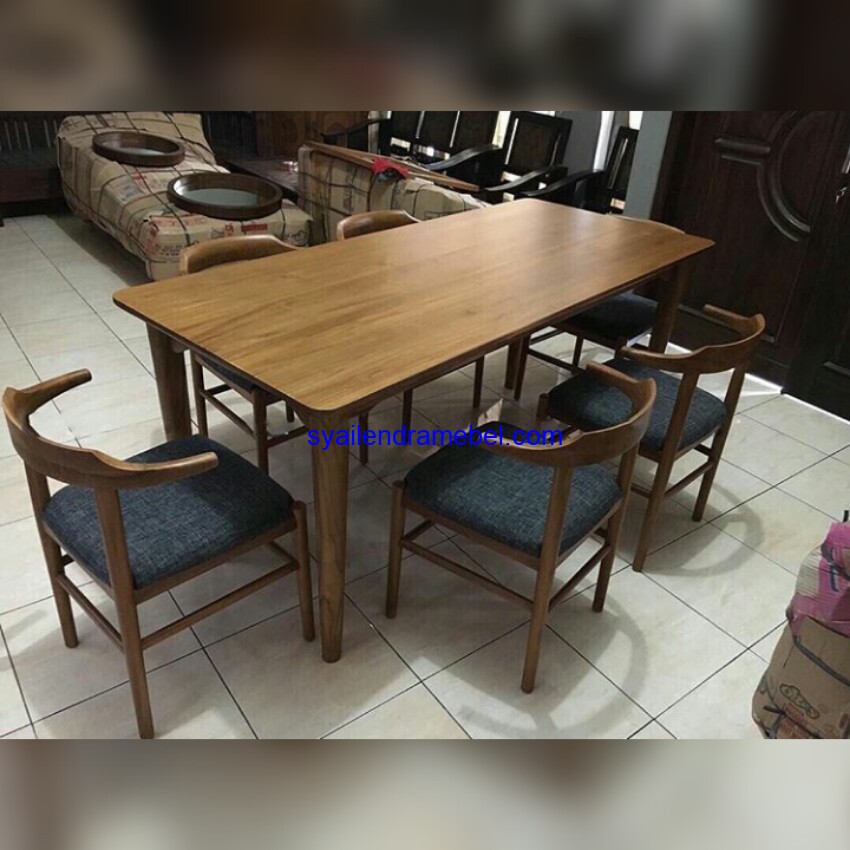 Set Kursi Cafe Minimalis Lativ