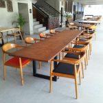Set Kursi Cafe Rockford