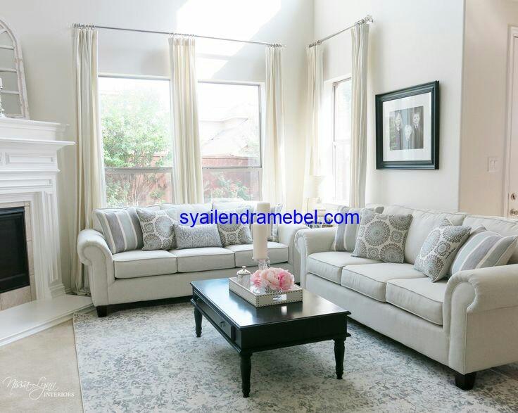 Kursi Sofa Ruang Tamu Modern