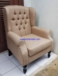 Jual Kursi Sofa Single Seater