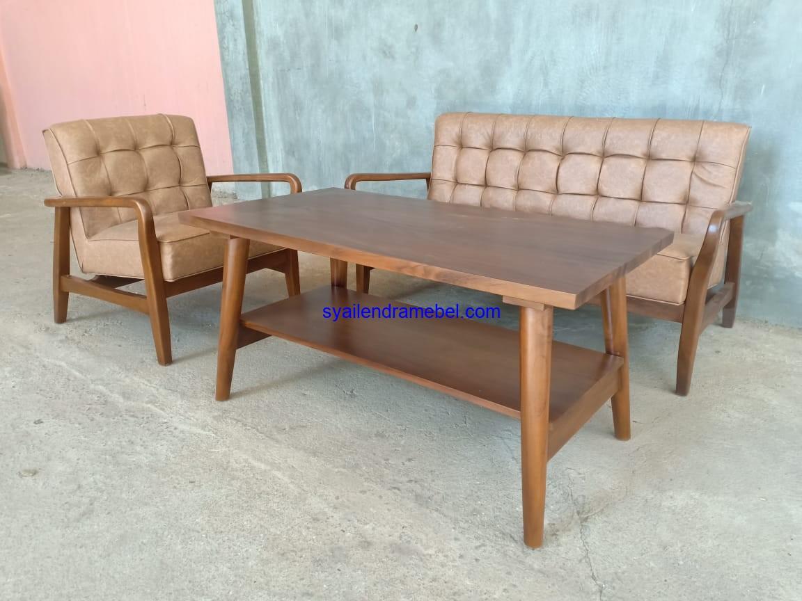 Sofa Tamu Minimalis Murah
