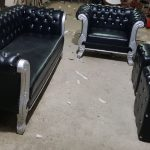 Set Sofa Chester Sovee