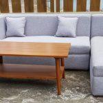 Sofa Ruang Tamu L Minimalis