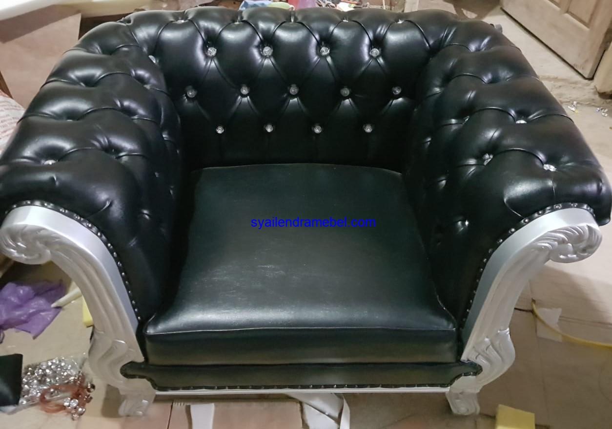 Sofa Single Chester