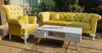 Kursi Tamu Sofa Minimalis Elegant