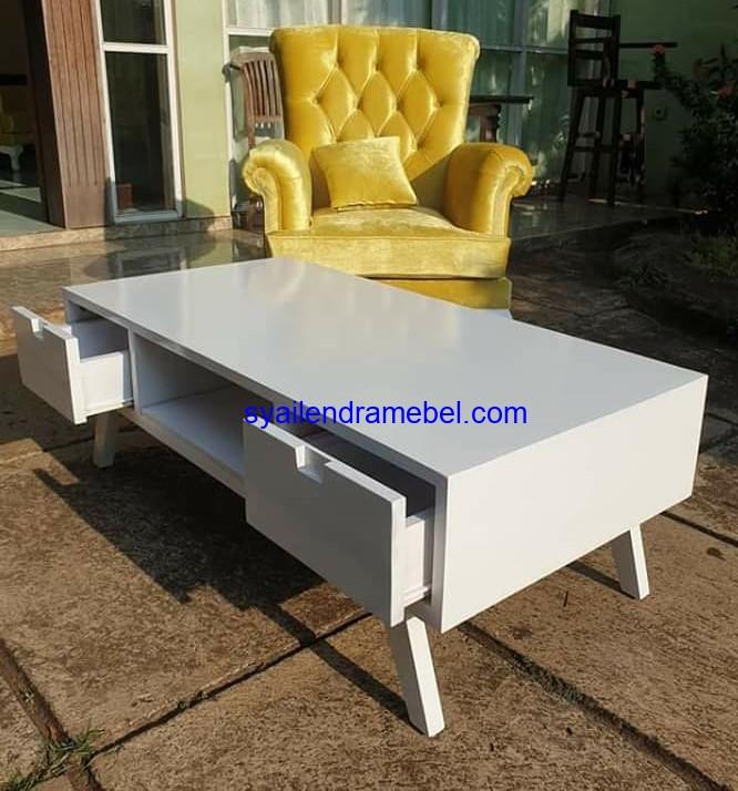 Set Sofa Tamu Modern Terbaru