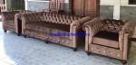 Sofa Tamu Chester Mewah