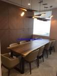Set Kursi Makan Mewah Resort