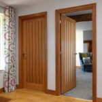 Kusen Pintu Minimalis Terbaru